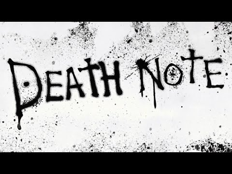 Death Note | official trailer #1 (2017) Netflix