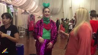 #dpost Bolivia Fashion Week  2018