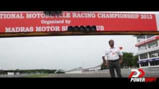 Motorsports: Guide  How to begin Motorcycle Racing in India : PowerDrift