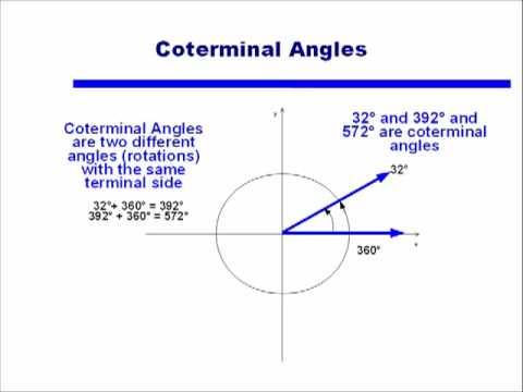 Angles Worksheet