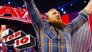 Top 10 WWE Raw moments: December 30, 2014