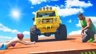 GTA 5 Epic Ragdolls Compilation #8 (Euphoria Physics | Funny Moments)