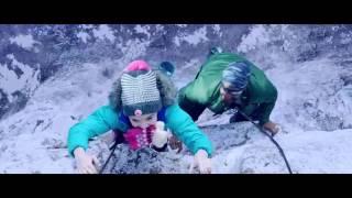 Shivaay   2016 Trailer