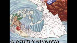 Watch Slightly Stoopid Too Little Too Late video