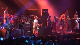 Клип Ленинград - Дикий старик (live)