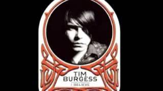 Watch Tim Burgess I Believe In The Spirit video