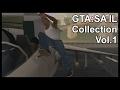 GTA:SA IL Collection Vol.1