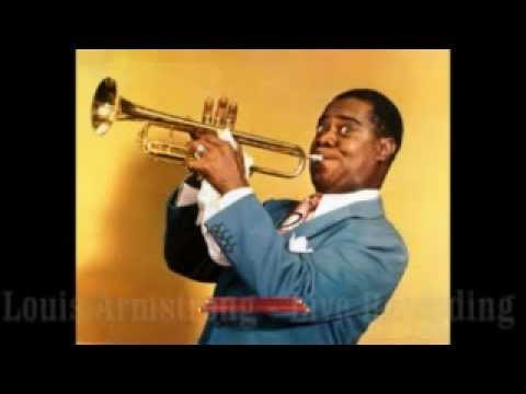 Louis Armstrong   Live Recording