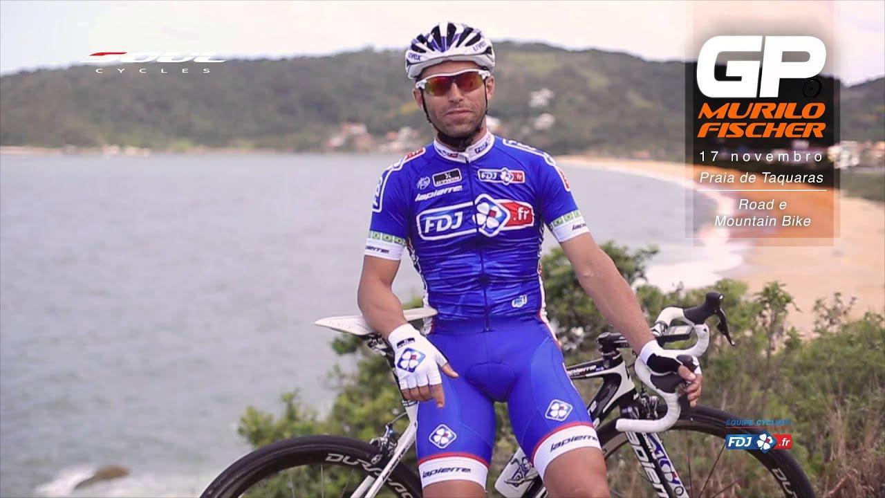 Murilo Fischer Cyclist gp Murilo Fischer Ciclismo e