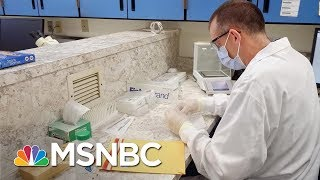 One Nation, Overdosed: Documentary On The Deadliest Drug Crisis In American History (Full) | MSNBC