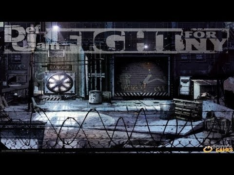 Def Jam: Fight For Ny - Intro (hd) video