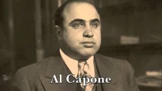 Al Capone song