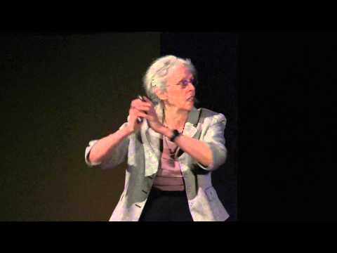 Reducing Fear Of Birth In U.s. Culture: Ina May Gaskin At Tedxsacramento video