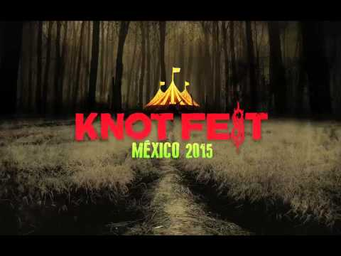 KNOTFEST MEXICO (Transmision en Vivo Radio Coca-Cola)