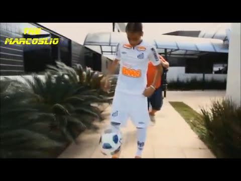 Neymar Freestyle Part 2