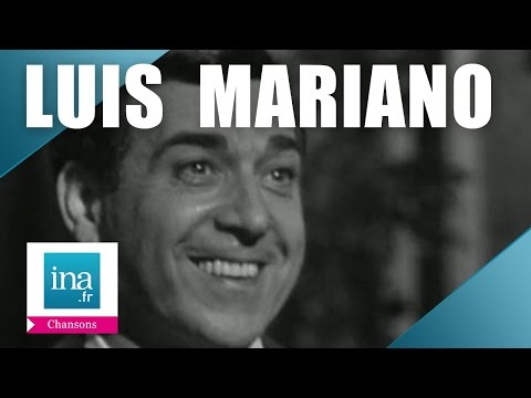 INA | Luis Mariano - le best of