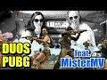 Duos PUBG Avec MisterMV Sur Discussion Classée XXX