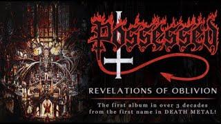 "Zetro's Toxic Vault - Possessed ""Revelations of Oblivion"""