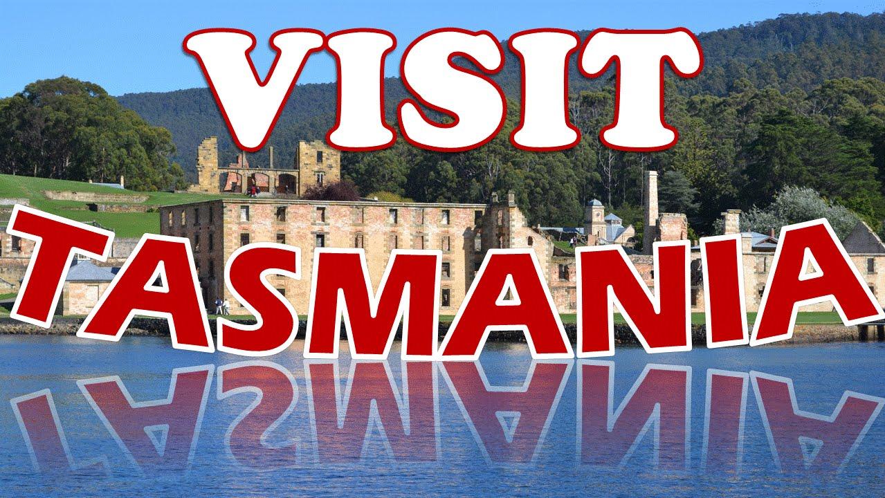 Topp 5 ting å se og gjøre i Tasmania