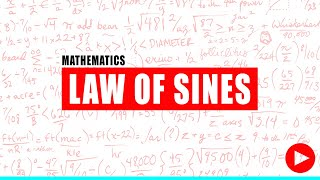 Download Lagu Law of Sines - Fundamentals of Engineering FE EIT Exam Review Gratis STAFABAND