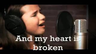 Maddi jane - impossible (with lyric)