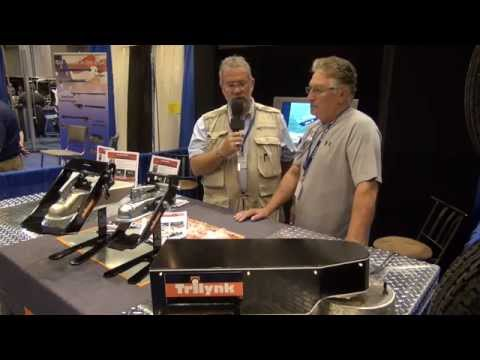 North American Trailer Dealers Assn. convention 2014