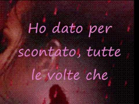 I Will Be Right Here Waiting For You (testo Tradotto) video