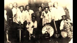 Los cristaleros - 1960 - Chirigota - Pasodoble - Una tarde