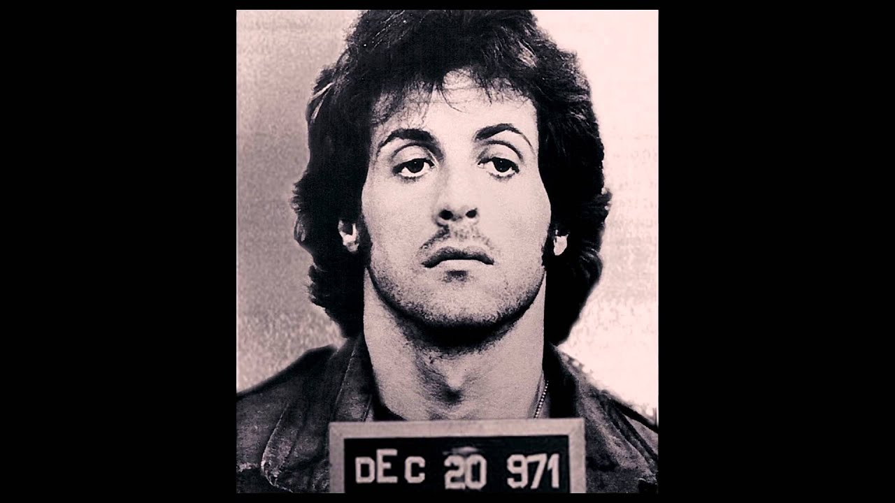 Sylvester Stallone young and old/before and after/then and ... Bruce Willis Movies