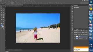 Techalarmbd.com-Photoshop Basic Tutorial Part 7