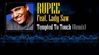 download lagu Rupee Feat. Lady Saw - Tempted To Touch Soca gratis