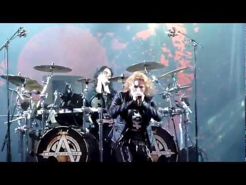 Arch Enemy (1of3) live @ Fortarock Nijmegen 2011-07-02 (21:22:51)