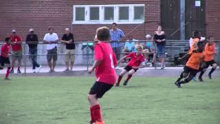 Highlights Vasalunds IF - AFC (Boys 00)