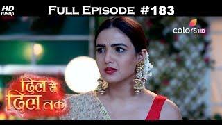 Dil Se Dil Tak - 16th October 2017 - दिल से दिल तक - Full Episode