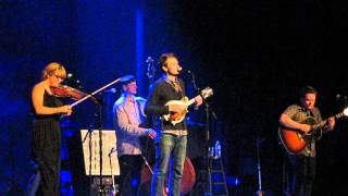 Nickel Creek - When You Come Back Down, 4-19-14