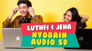 download lagu Hanggini Dan Luthfi Kena Sugesti Habis Nyobain  5d gratis