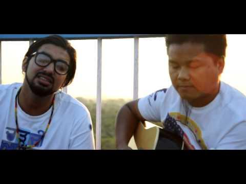 Jeena Jeena | Sachet Tandon | The Voice India Finalist | Atif Aslam | Piano Version
