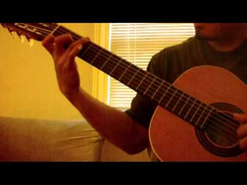 Aaron Shearer - Etude No 1