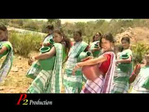New Santhali Hd Video- Mali Baha Mone.mp4 video