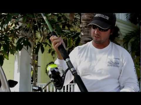 Ultimate Fishing Setups 2011 - Best Rods n Reels