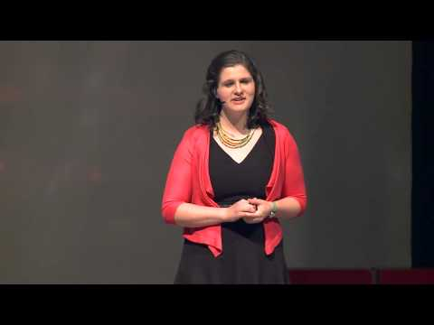 What You Can Learn from a Joke | Madeline Adams | TEDxUCincinnati