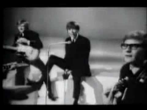 Hermans Hermits - God Knows