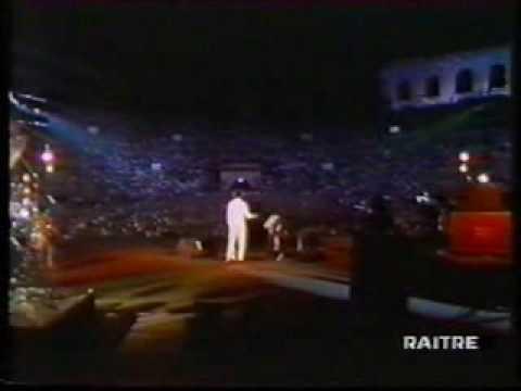 Franco Battiato - Sentimiento Nuevo (versione Spagnola)
