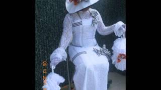 My Fair Lady Ascot Dress #myfairladyascotdress