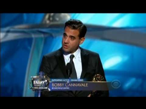 Bobby Cannavale Emmys 2013