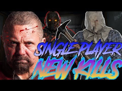 NEW Kills Coming!! | Single Player & DLC News! | MoCap Breakdown | Friday the 13th: The Game