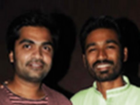Simbhu Dhanush wont clash on 111111