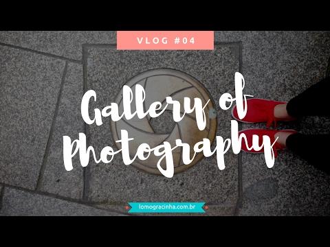 vlog do blog #4 - Gallery of Photography em Dublin