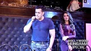 download lagu Salman Khan Sings Tu Hi Tu Song gratis