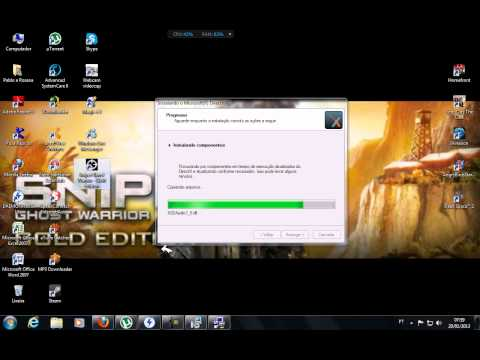 Tutorial como baixar instalar Sniper Ghost Warrior   Gold Edition
